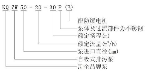 上海凱全泵業
